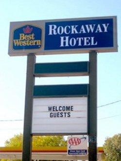 Best Western The Inn At Rockaway