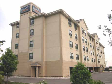 Extended Stay America Meadowlands   Rutherford