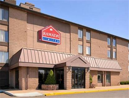Ramada Ltd South Plainfield