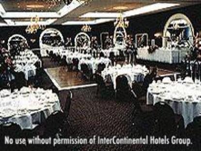 Holiday Inn Select Bridgeport