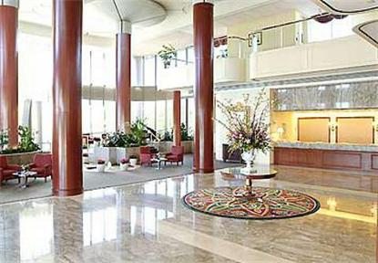 Marriott At Glenpointe Teaneck Deals See Hotel Photos