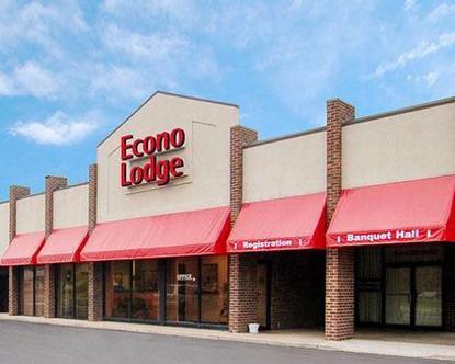 Econo Lodge Vineland Vineland Deals See Hotel Photos