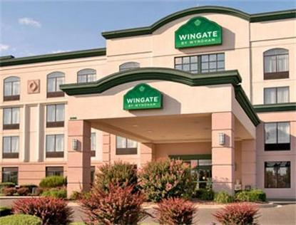Wingate By Wyndham   Vineland Nj