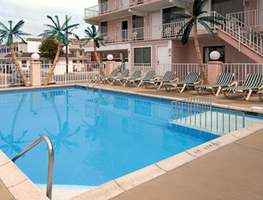 Ocean Palms Motel Virginia Beach