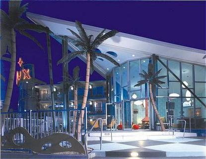 Starlux Hotel Boutique Hotel