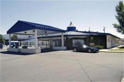 Best Western Desert Aire Motor Inn