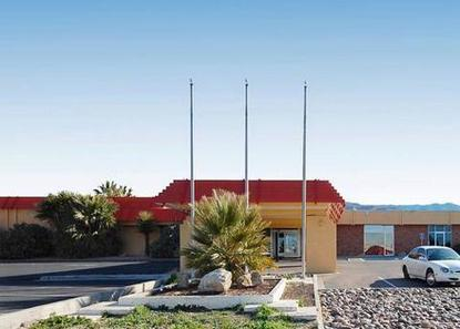 Quality Inn Alamogordo
