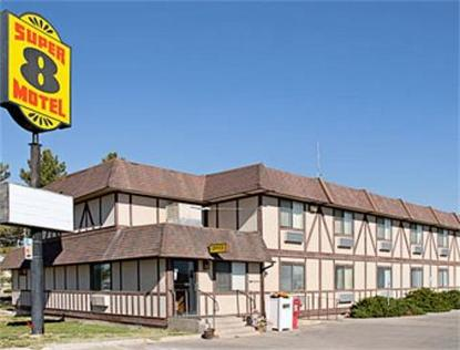 Super 8 Motel   Alamogoro