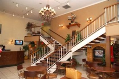 Best Western Innsuites Hotel Albuquerque Airport