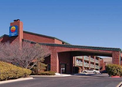 Comfort Inn Albuquerque