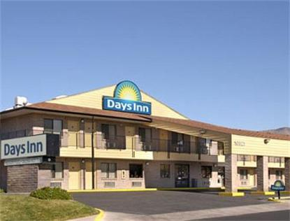 Days Inn Albuquerque Northeast