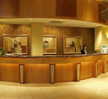 Doubletree Hotel Albuquerque