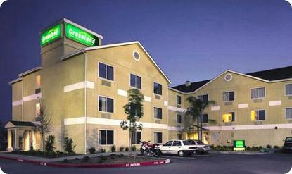 Extended Stay America Economy Albuquerque   Airport