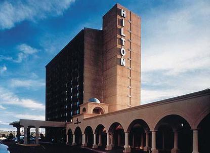 Hilton Albuquerque
