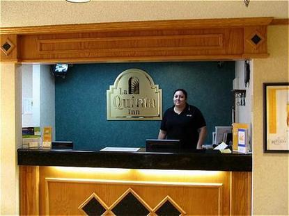 La Quinta Inn Albuquerque Northwest