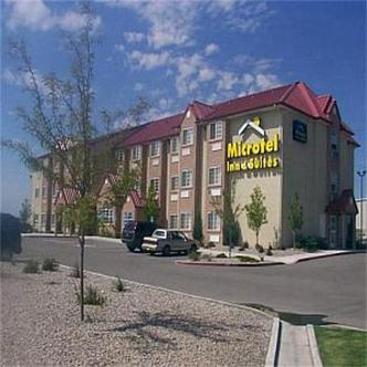 Microtel Inn And Suites Albuquerque West