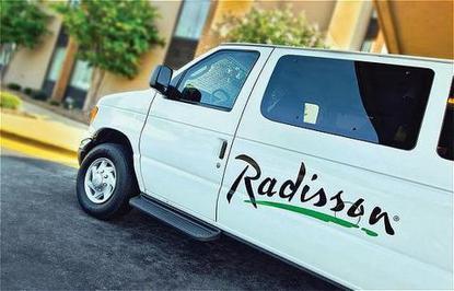 Radisson Hotel Albuquerque