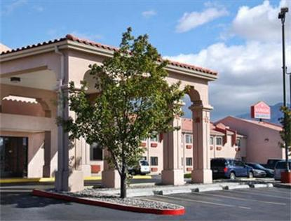 Ramada Limited Albuquerque