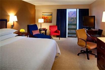 Sheraton Uptown Albuquerque Hotel