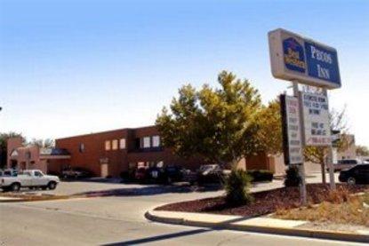 Best Western Pecos Inn Motel