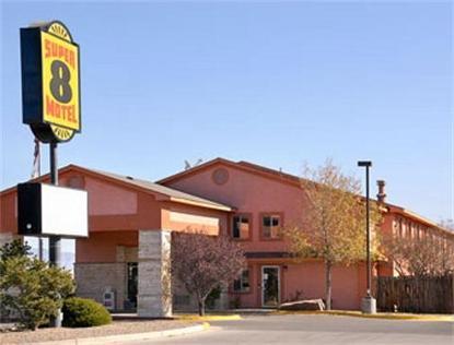 Super 8 Motel   Belen