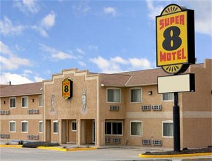 Super 8 Motel   Bloomfield