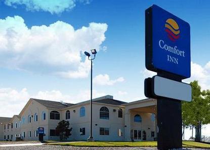 Comfort Inn Carlsbad