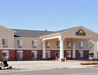 Clayton Days Inn
