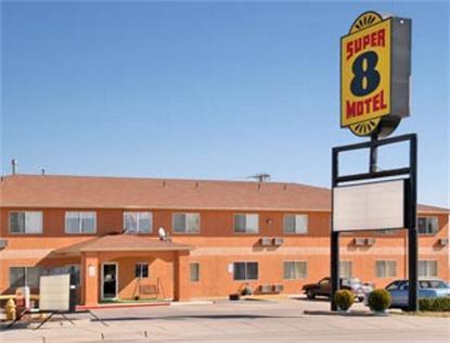 Super 8 Motel   Clayton