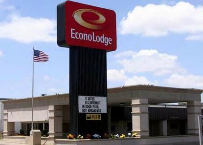 Econo Lodge Clovis