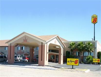 Super 8 Motel   Deming
