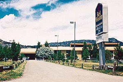 Best Western Jicarilla Inn
