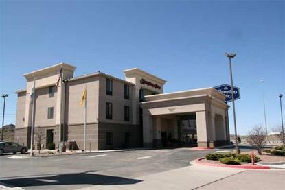Hampton Inn Gallup West, Nm