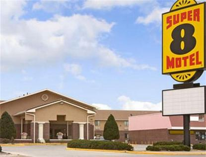Super 8 Motel   Gallup