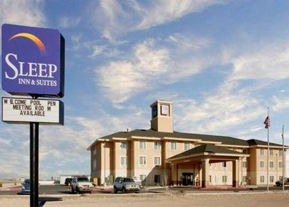 Sleep Inn & Suites Hobbs
