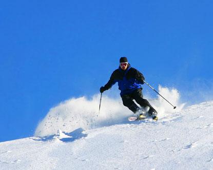 Santa Fe New Mexico Skiing >> Taos Ski Valley - Taos New Mexico Skiing