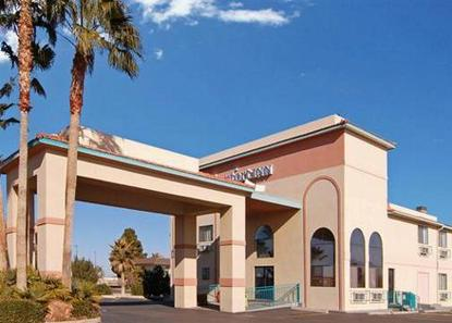 Comfort Inn Las Cruces