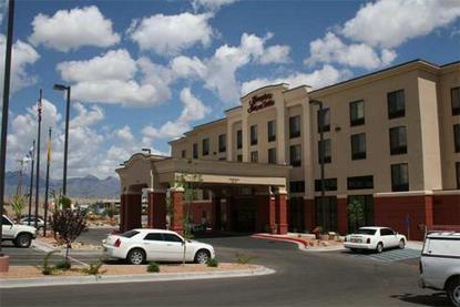 Hampton Inn & Suites Las Cruces I 25