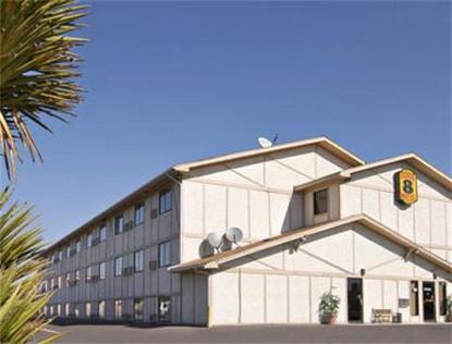 Super 8 Motel   Las Cruces/La Posada Lane