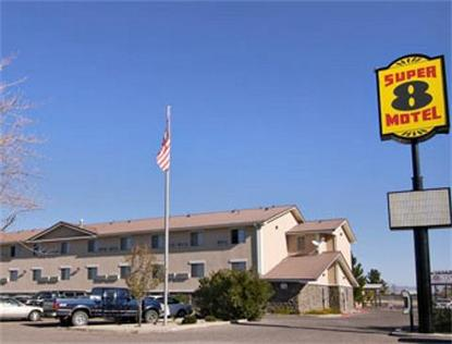 Super 8 Motel   Las Cruces/White Sands Area