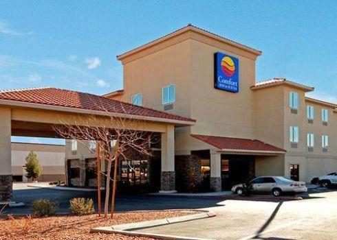 Comfort Inn Las Vegas