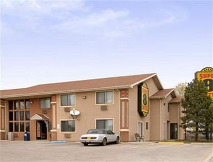 Super 8 Motel   Las Vegas