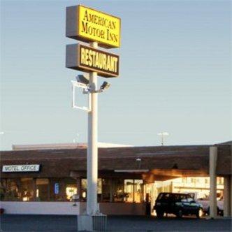 American Motor Inn Lordsburg