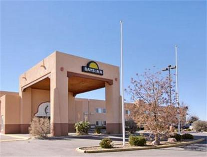 Lordsburg Days Inn And Suites