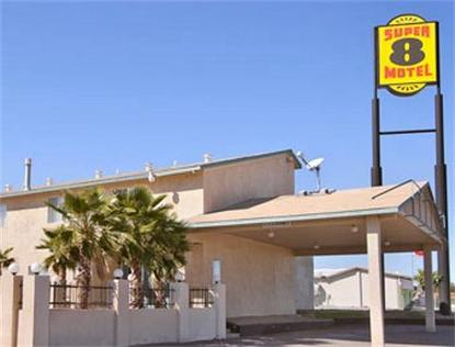 Super 8 Motel   Lordsburg