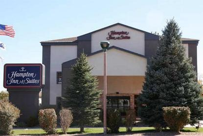 Hampton Inn & Suites Los Alamos, Nm