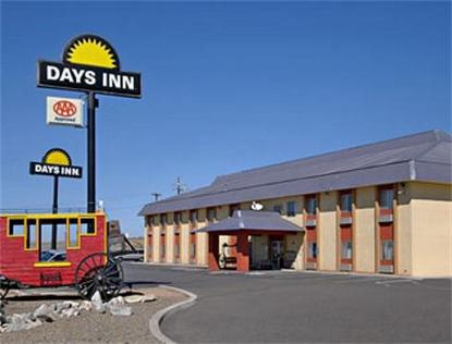Days Inn Moriarty