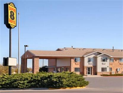 Super 8 Motel    Portales