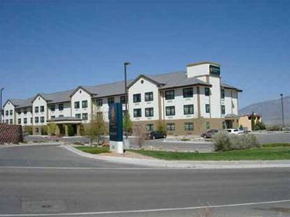 Extended Stay America Albuquerque   Rio Rancho