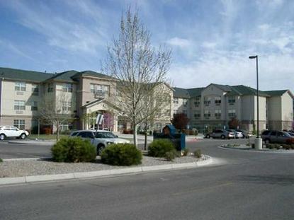 Extended Stay Deluxe Albuquerque   Rio Rancho Blvd.